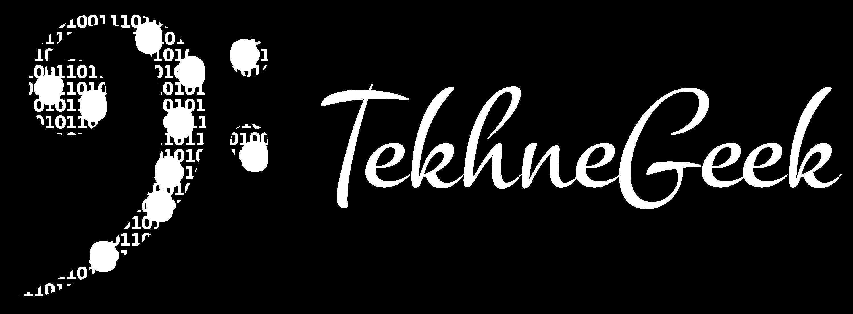 TekhneGeek